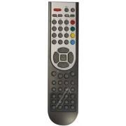 RC1180 távirányító DVD-s LVD TV-hez