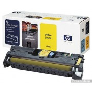 HP Color LaserJet 1500/ 2500 Print Cartridge, yellow (up to 4,000 pages) (C9702A)
