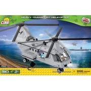 Cobi Klocki konstrukcyjne Cobi Small Army 2365 Heavy Transport Helicopter