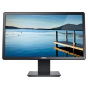"Monitor LED 19.5"""", negru, DELL E2014H"