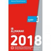Nextens IB Almanak 2018 2 - W. Buis, P.M.F. van Loon, A.G.H. Ottenheym, e.a.