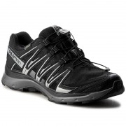 Pantofi SALOMON - Xa Lite Gtx GORE-TEX 393312 27 V0 Black/Quiet Shade/Monument