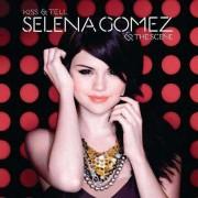 Selena Gomez & The Scene - Kiss and Tell (0050087161415) (1 CD)