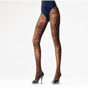 Cecilia de Rafael - Trendy leopard pattern tights Leopar 50 DEN