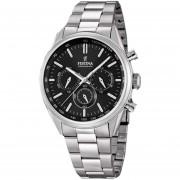 Reloj F16820/4 Plateado Festina Hombre Timeless Chronograph Festina