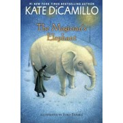 The Magician's Elephant, Paperback/Kate DiCamillo