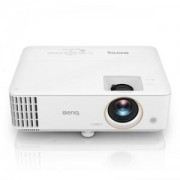 Мултимедиен проектор BenQ TH585, Low Input Lag Gaming Projector, DLP, 1080p (1920x1080), 3500 Lumens, 10000:1, Zoom 1.1x, 95% Rec.709, 6 segment Color Wheel, Game Mode, 16ms, 3D, 144Hz, VGA, HDMI x2, Audio in/out, VGA out, Speaker 10W x1, Lamp up to 15000