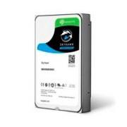 DD INTERNO SEAGATE SKYHAWK SURVEILLANCE 3.5 1 TB SATA3 6GB/S 5900RPM 64MB 24X7 P/DVR 1-8 BAHIAS/1-64 CAM