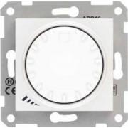 SEDNA Nyomógombos fényerőszabályzó 1000W Fehér SDN2200921 - Schneider Electric
