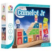 Smart Games Smartgames–Sg 031Fr–Camelot Jr–Thinking Game and Observation