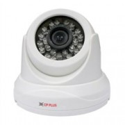 AHD камера CPPLUS CP-VC-D20L2, куполна камера, 2Mpix Full HD 1080p, 25 кад./сек., 3.6mm обектив, IR осветителност (до 20 метра), външна
