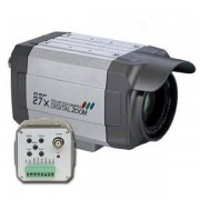 Telecamera Motorizzata 480 TVL