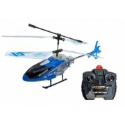 GT-Tech Velocity Remote Control Red Helicopter