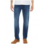 7 For All Mankind Slimmy Slim Straight in Union Union