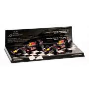 Red Bull Racing Renault Rb6 World Champion 2010