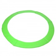 inSPORTline Protectie arcuri trambulina Froggy PRO 366 cm verde