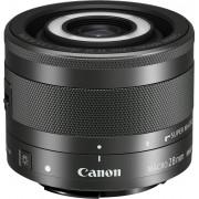 Canon »EF-M 28MM F/3.5 IS STM EU11« Makroobjektiv