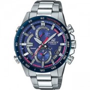 Мъжки часовник Casio EDIFICE BLUETOOTH TORO ROSSO LIMITED EDITION EQB-900TR-2A
