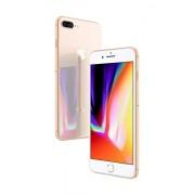 Apple Smartphone iPhone 8 plus 256GB color oro. Movistar pre-pago