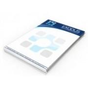 Papéis Carta Reciclato 90g 15x21 cm 4x0 Sem Verniz Sem Acabamento - 5000 unidades