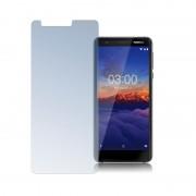 4smarts Second Glass Limited Cover - калено стъклено защитно покритие за дисплея на Nokia 3.1 (прозрачен)