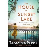 House on Sunset Lake, Paperback
