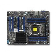 Supermicro X10SRA server/workstation motherboard LGA 2011 (Socket R) Intel® C612 ATX