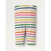 Baby Knallpink/Bunt Gestreifte Leggings Baby Baby Boden, Neugeborenes, Multi