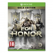 Ubisoft For Honor (Gold Edition) - XBOX ONE