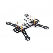 Cadru pentru Dronă Dart 230 FPV cu PCB și LED-uri Integrate