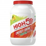 High5 Energy Drink with Protein - 1.6kg Jar - 1.6kg - Jar - Citrus
