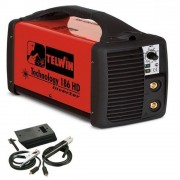 Invertor sudura Telwin TECHNOLOGY186HD_ACC 230 V, 160 A