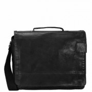 Strellson Upminster Aktentasche 40 cm Laptopfach black