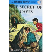 Hardy Boys 07: The Secret of the Caves, Hardcover
