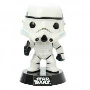 Pop! Vinyl Figura Funko Pop! Stormtrooper Bobble-Head - Star Wars