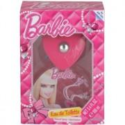 Barbie Fabulous eau de toilette para mujer 100 ml