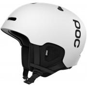 POC Auric Cut Helmet Matt White 2017 Skidhjälmar
