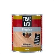 Trae Lyx Vloerlak - Zijdeglans - 750 ml