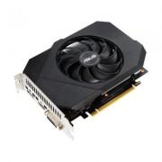 GeForce GTX1650 4GB Asus PH-GTX1650-O4GD6 videokartya