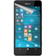 Snooky Ultimate Anti Shock Screen Guard Protector For Microsoft Lumia 950