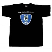 "Evo Tee Shirt ""to Protect and to serve"" - Berger Allemand"