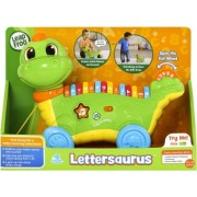 LeapFrog Count and Crawl Lettersaurus ( Limba engleza) 607473