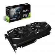 Grafička kartica GeForce RTX 2080 Asus OC 8GB DDR6,HDMI/3xDP/USB C/256bit, DUAL-RTX2080-O8G