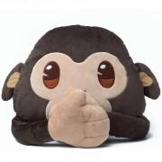 Emoji Cushion - Monkey