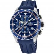Reloj F20370/1 Azul Acero Festina Hombre Festina