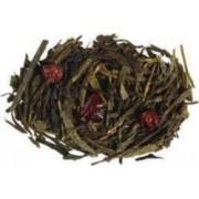 Ceai verde aromat Green Cherry 100g
