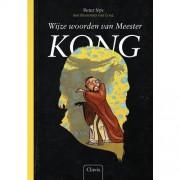 De parameters: Wijze woorden van Meester Kong - Peter Nys