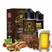 Mad Juice 20мл/100мл + 65мл VG - Beer Bacco