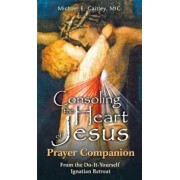 Consoling the Heart of Jesus - Prayer Companion, Paperback/Michael E. Gaitley