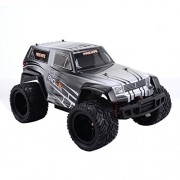 Costzon 1:12 RC Off Road Car Remote Control Truck 4WD High Speed Racer RTR